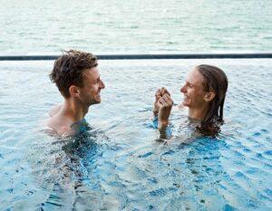 Spaophold på Alsik Hotel - Renew & Relax